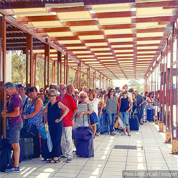 Αεροδρόμιο Σαντορίνης