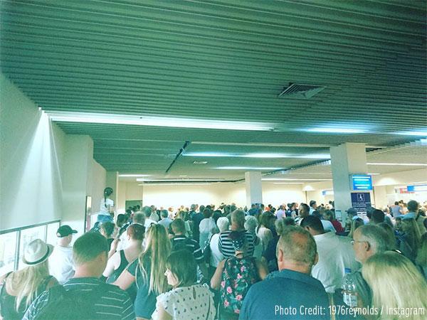 Αεροδρόμιο Χανίων