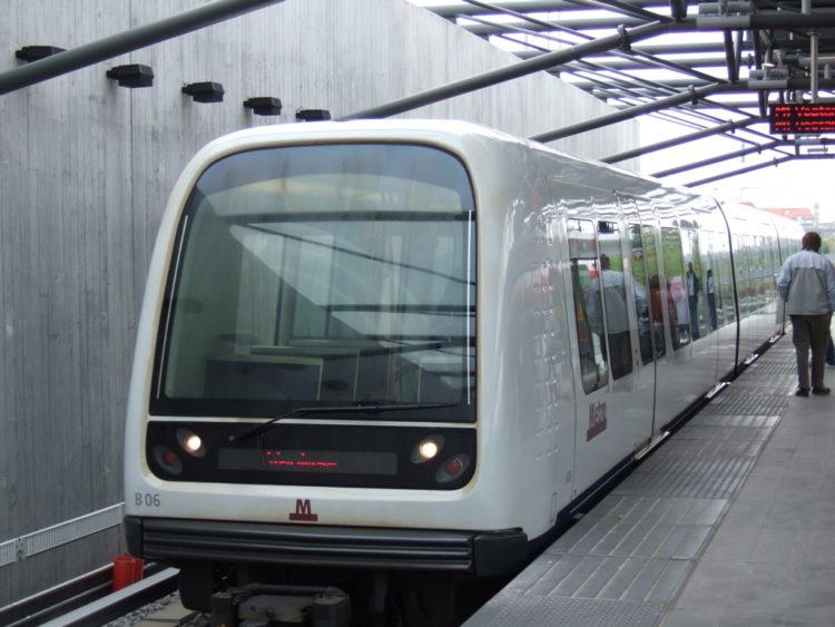MetroCopenhagen