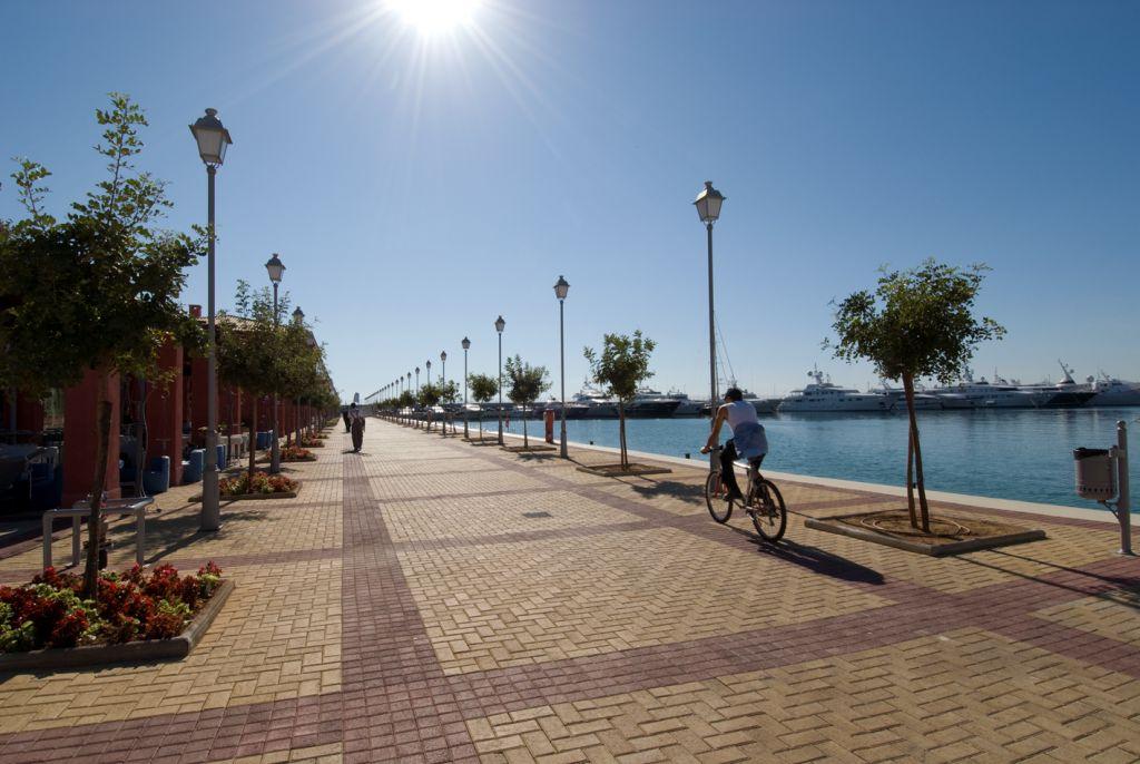 Flisvos Marina Athens