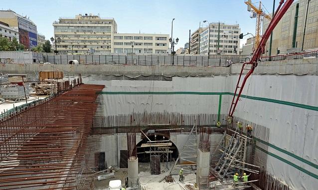 Τα 34 συγκοινωνιακά έργα που περιμένει η Αθήνα