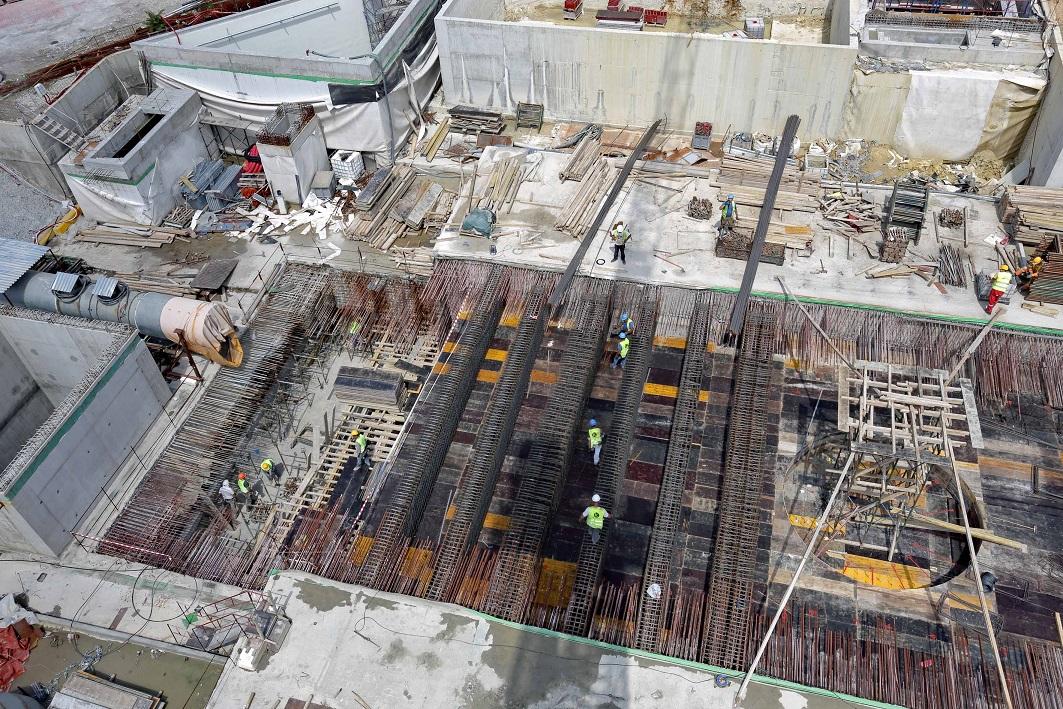 Γραμμή 4 Μετρό: Μέσα στο επόμενο δίμηνο τα πρώτα εργοτάξια – Υπογράφεται η σύμβαση για τις πρόδρομες εργασίες