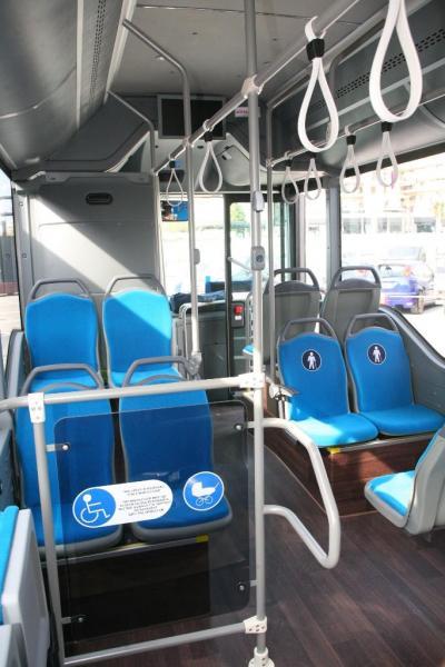 Λεωφορεία Πειραιά