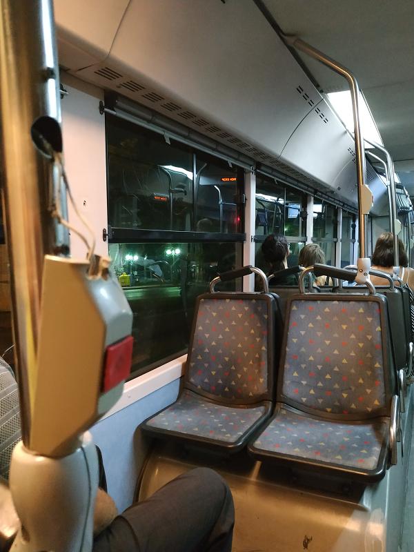 Λεωφορείο βλάβη
