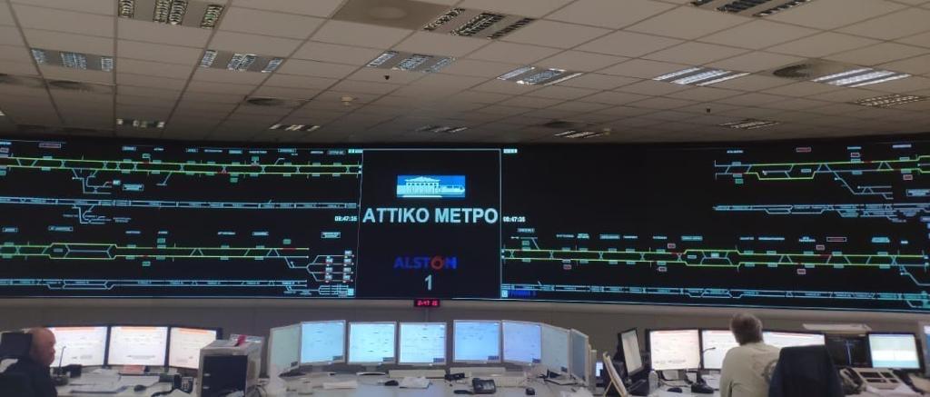 ΚΕΛ Σύνταγμα Μετρό