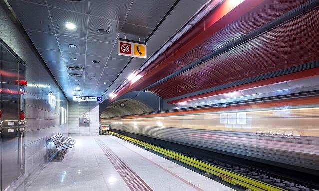 Το ιστορικό κατασκευής της επέκτασης του Μετρό προς Νίκαια