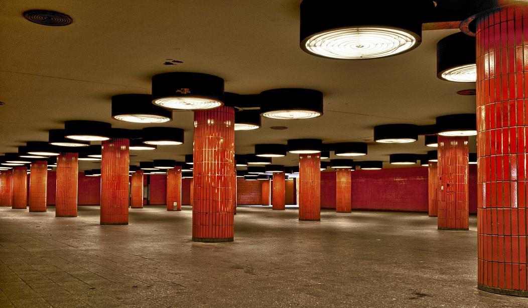 Βερολίνο Μετρό