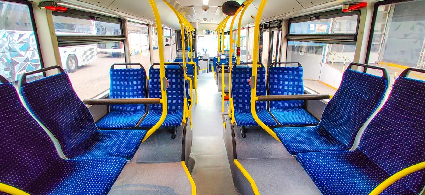 Λεωφορεία ΜΑΝ 7
