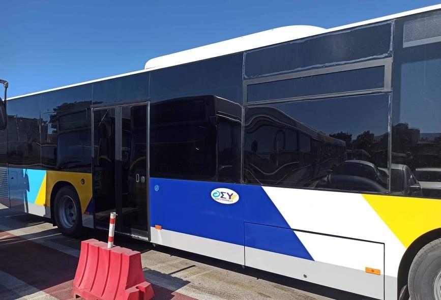 Λεωφορείο MAN Βοτανικός 1