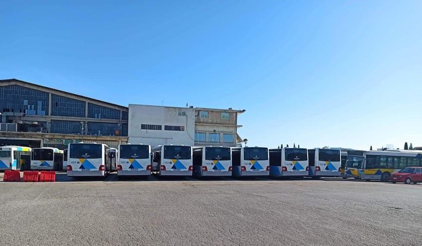 Λεωφορείο MAN Βοτανικός 4