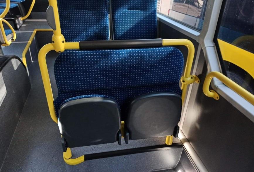 Λεωφορείο MAN Βοτανικός 6