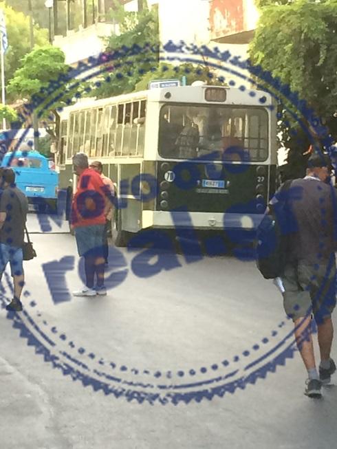 Πράσινο λεωφορείο 2