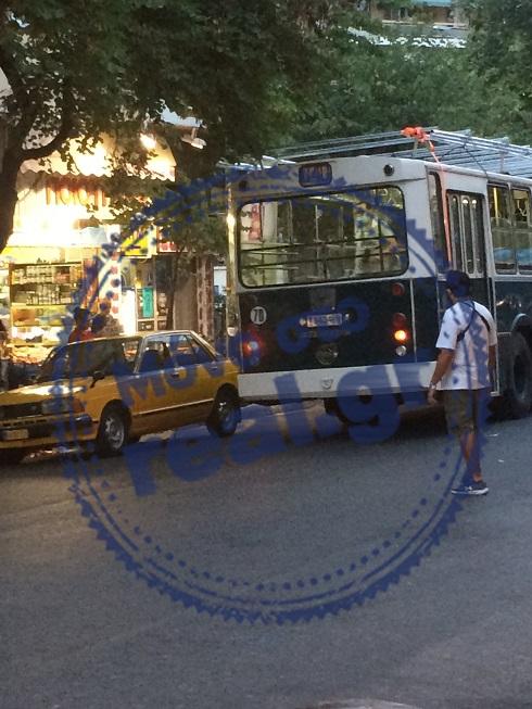 Πράσινο λεωφορείο 3